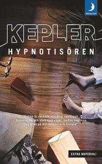 bokomslag Hypnotisören