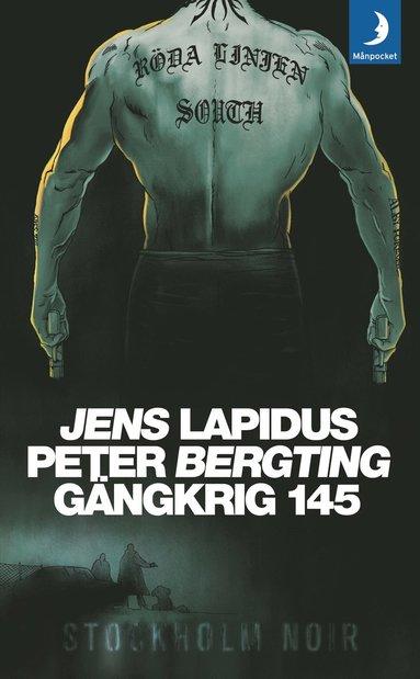 bokomslag Gängkrig 145