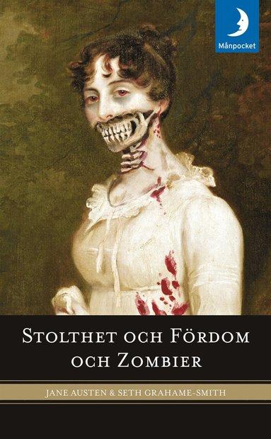 bokomslag Stolthet och fördom och zombier