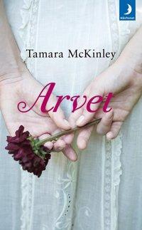 bokomslag Arvet