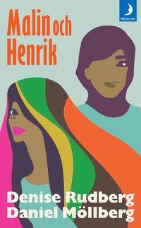 bokomslag Malin och Henrik