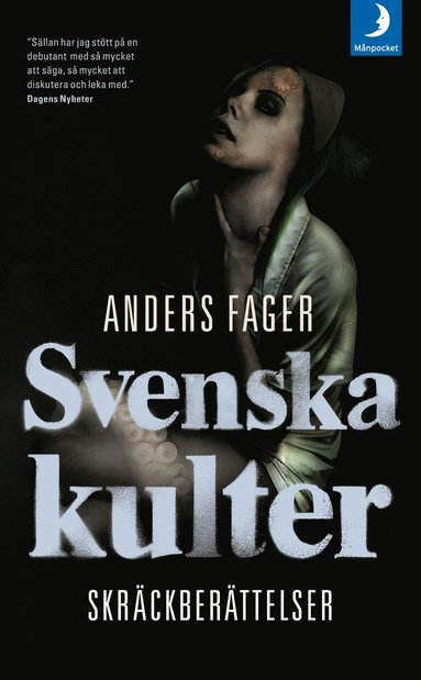 bokomslag Svenska kulter