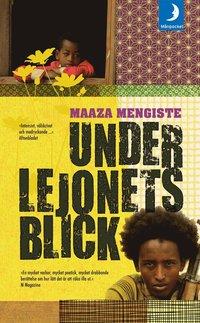 bokomslag Under lejonets blick