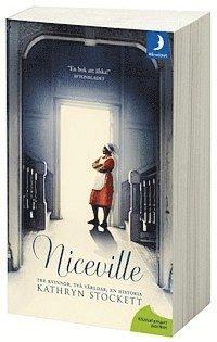 bokomslag Niceville