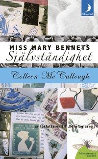 bokomslag Miss Mary Bennets självständighet