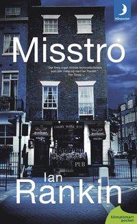 bokomslag Misstro