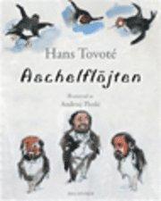 bokomslag Aschelflöjten