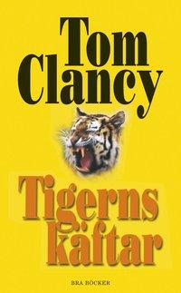 bokomslag Tigerns käftar