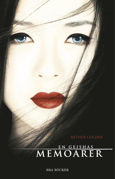 bokomslag En geishas memoarer