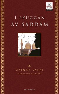 bokomslag I skuggan av Saddam
