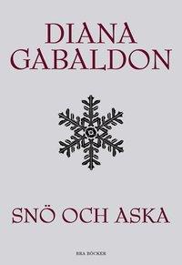 bokomslag Snö och aska