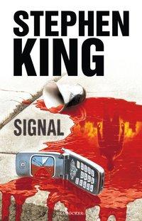 bokomslag Signal