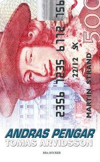 bokomslag Andras pengar
