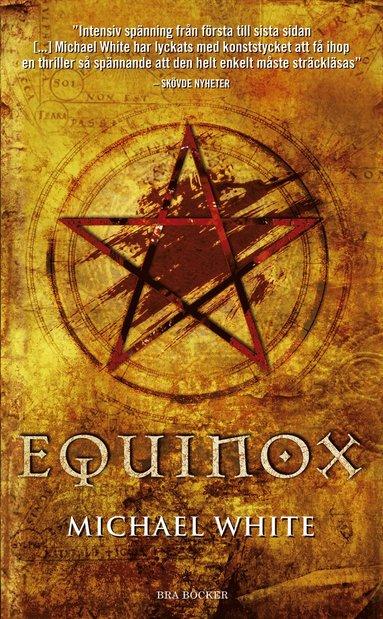 bokomslag Equinox