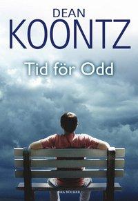 bokomslag Tid för Odd
