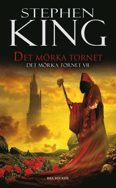 bokomslag Det mörka tornet