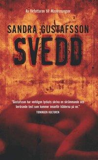 bokomslag Svedd