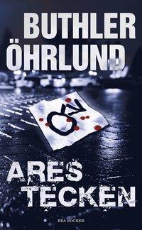 bokomslag Ares tecken