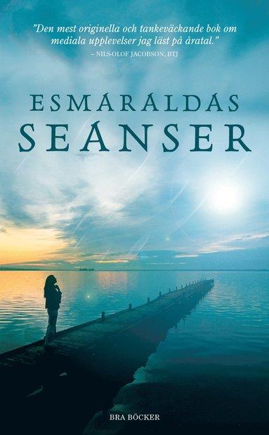 bokomslag Esmaraldas seanser