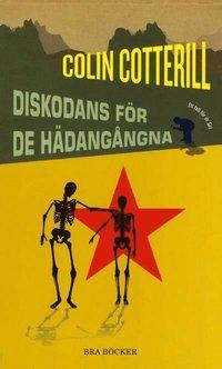 bokomslag Diskodans för de hädangångna