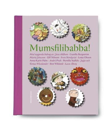 bokomslag Mumsfilibabba