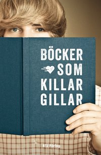 bokomslag Böcker som killar gillar