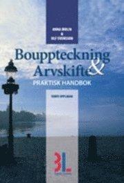 bokomslag Bouppteckning & arvskifte : praktisk handbok