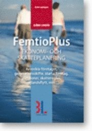 bokomslag Femtio plus: ekonomi och skatteplanering