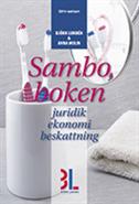 bokomslag Samboboken : juridik, ekonomi, beskattning