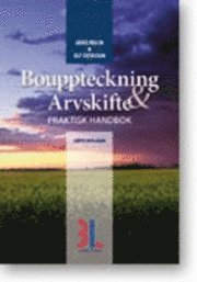 bokomslag Bouppteckning & arvsskifte : praktisk handbok