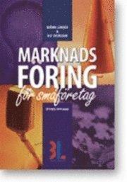 bokomslag Marknadsföring : praktisk handbok för småföretag