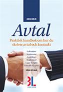 bokomslag Avtal : praktisk handbok om hur du skriver avtal och kontrakt