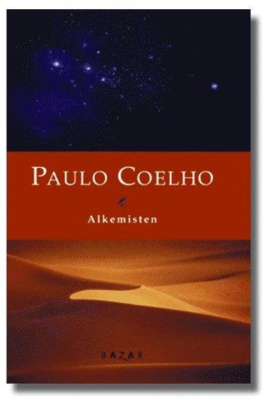 bokomslag Alkemisten