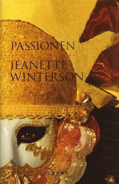 bokomslag Passionen