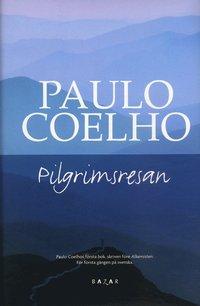 bokomslag Pilgrimsresan