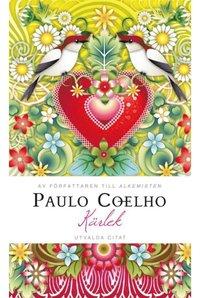 bokomslag Kärlek : utvalda citat