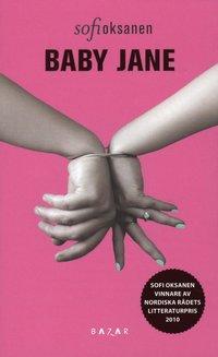 bokomslag Baby Jane
