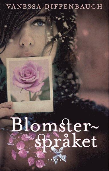 bokomslag Blomsterspråket