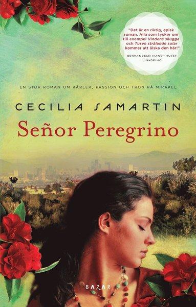 bokomslag Señor Peregrino