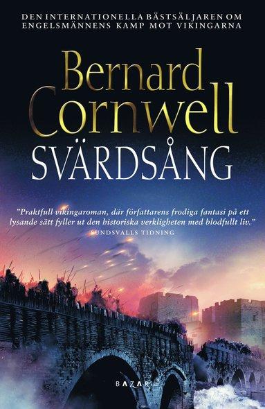 bokomslag Svärdsång
