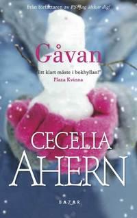 bokomslag Gåvan