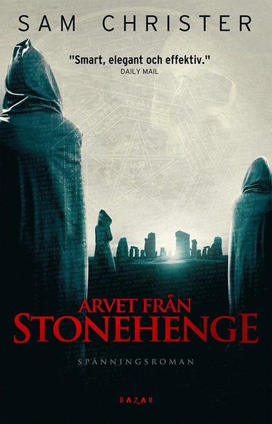 bokomslag Arvet från Stonehenge