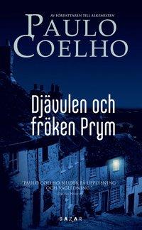 bokomslag Djävulen och fröken Prym