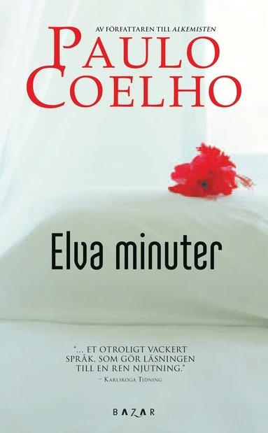 bokomslag Elva minuter