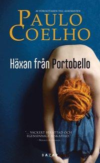 bokomslag Häxan från Portobello