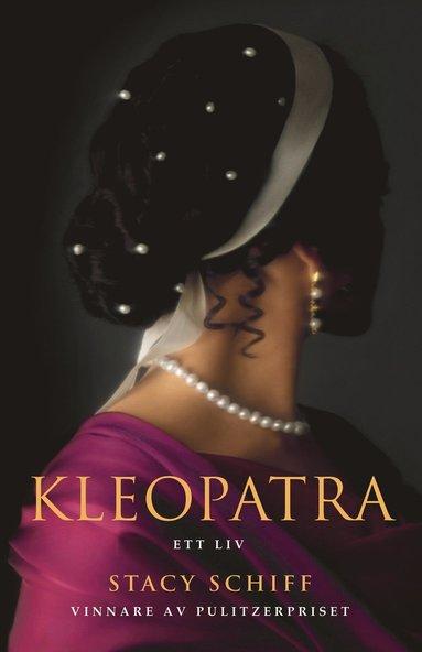 bokomslag Kleopatra: Ett liv