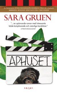 bokomslag Aphuset
