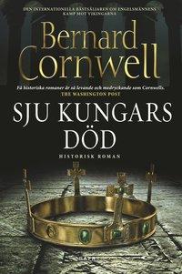 bokomslag Sju kungars död