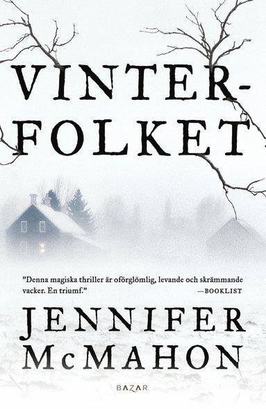 bokomslag Vinterfolket