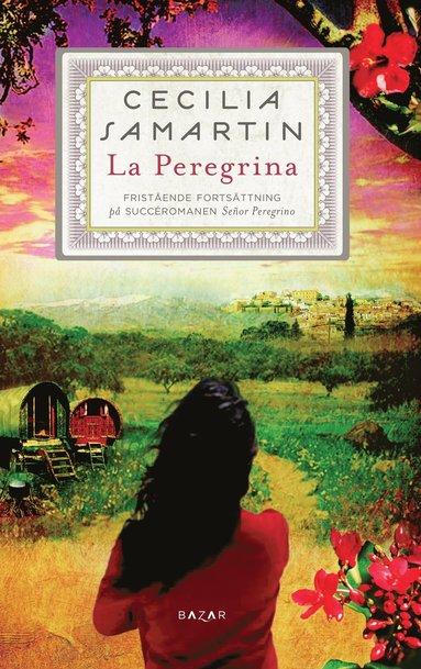 bokomslag La Peregrina